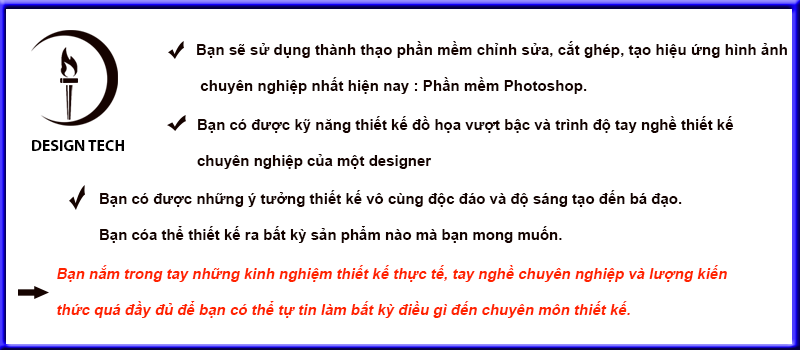 Học photoshop ở đâu tốt tại Bình Tân