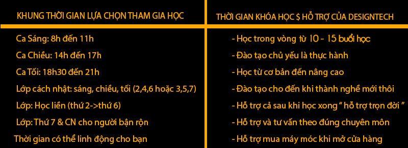 Khóa học autocad tại Thường Tín