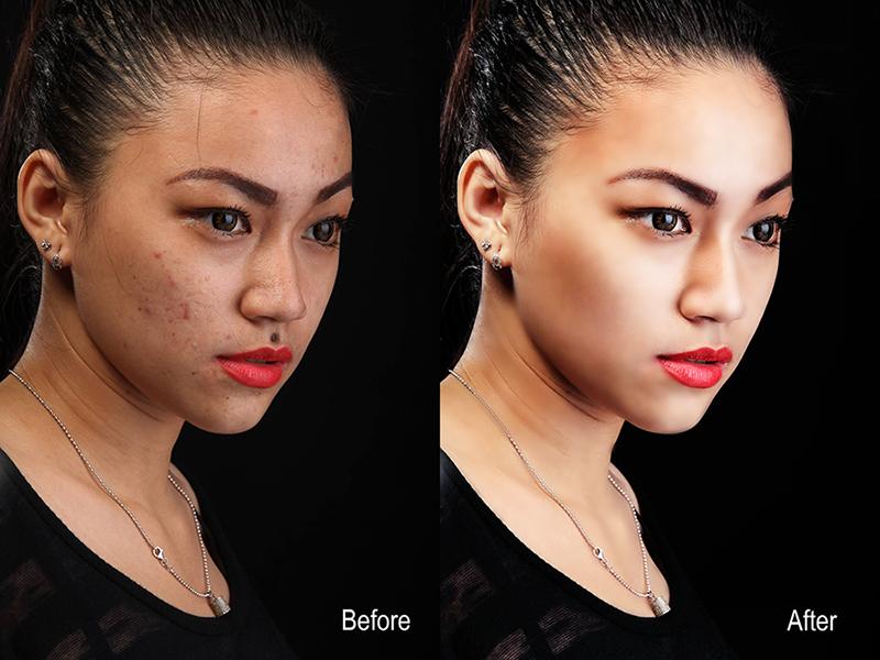 Khóa học photoshop tại Phúc Lợi Long Biên