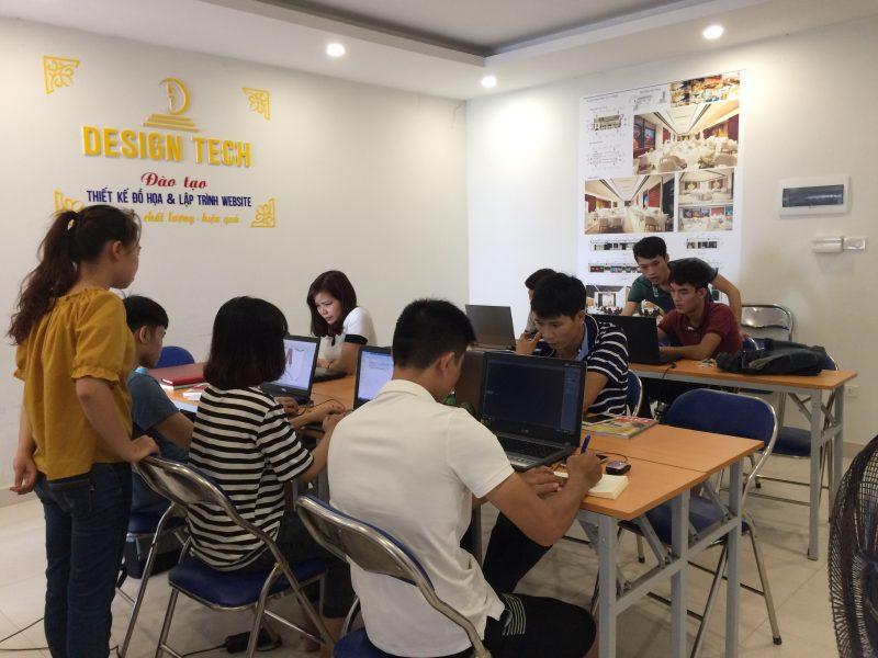 Khóa học photoshop tại Đồng Nai