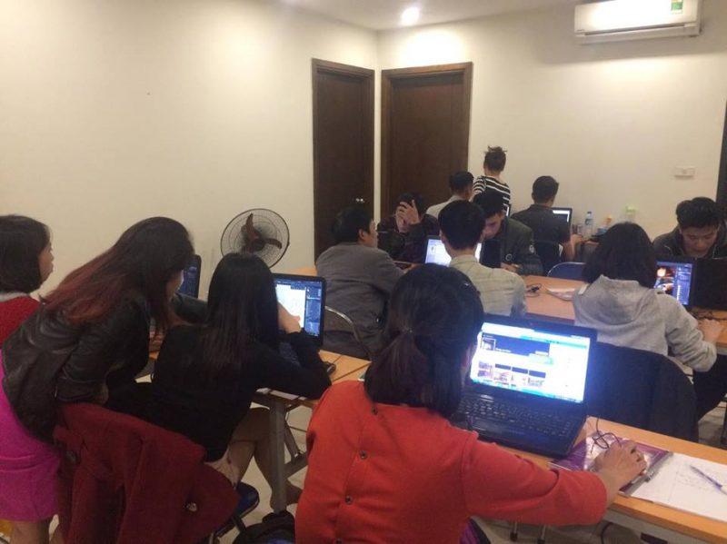 Khóa học 3ds max tại Phúc Thọ Hà Nội