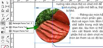 Cách sử dụng Style trong Indesign