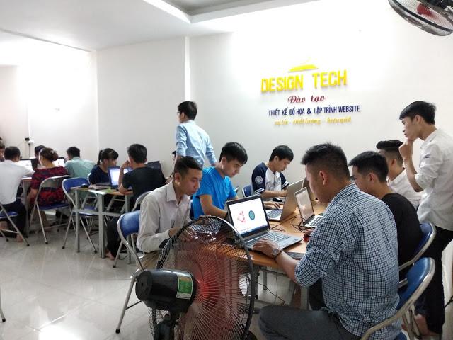 Địa chỉ dạy vẽ 3Ds Max uy tín tại Thạch Bàn Long Biên