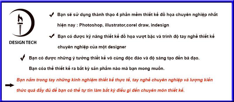 Học thiết kế đồ họa ở đâu Tân Phú